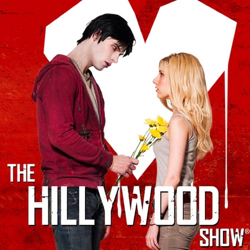 I signed the HIllywood Show to a deal and then partnered with ISH Digital to produce a series of digital shorts. We sold the series to Youtube for their original content initiative.