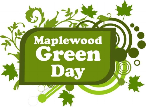 Maplewood Green Day - October 12th, 11-4Maplewood Memorial Park
