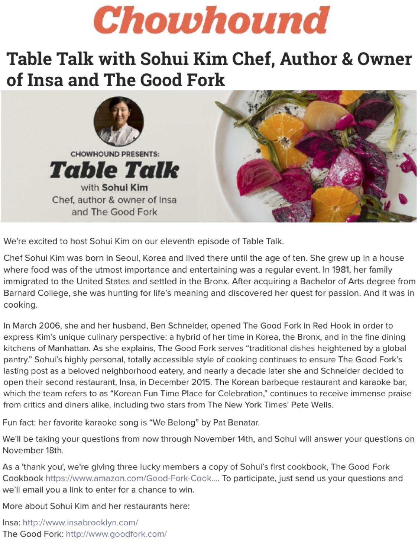 Chowhound Table Talk, 11.18.16.jpg