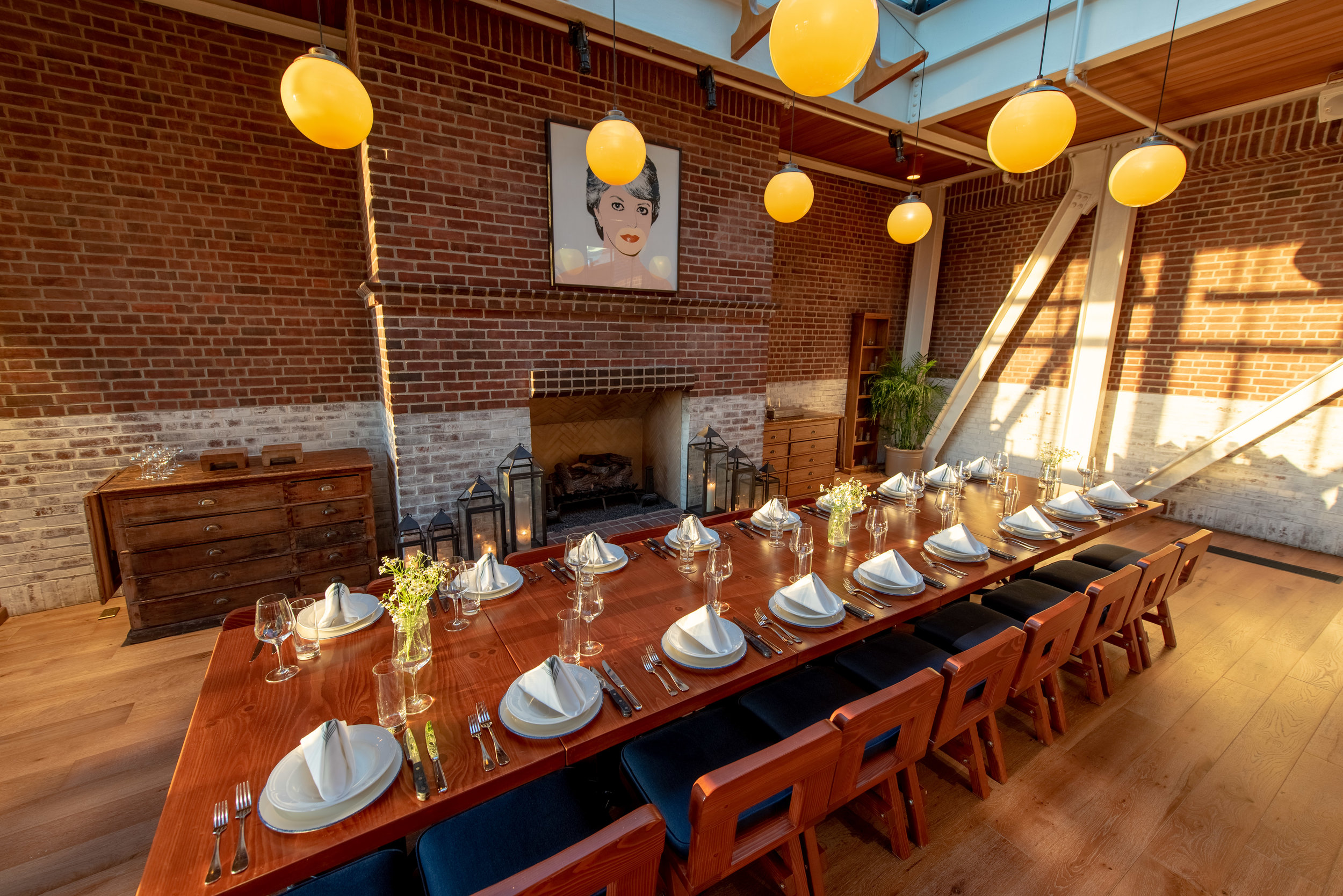 Cindy S Rooftop Restaurant