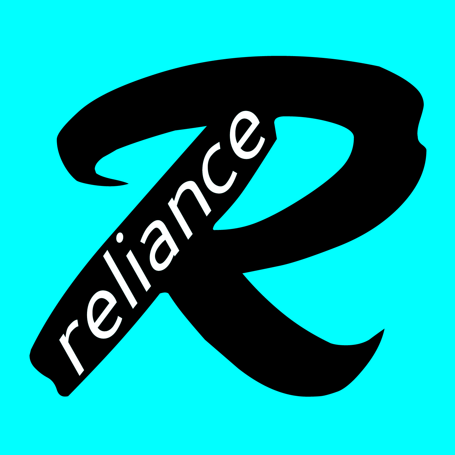 Reliance Logo CMYK jpg file. For use in print applications.   Download image