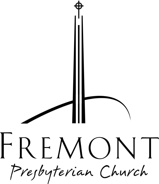 Fremont Logo Black and White   Download Jpeg    Download PNG