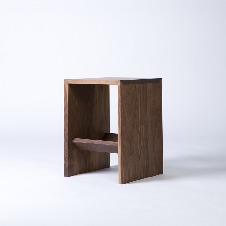 BISCUIT SIDE TABLE