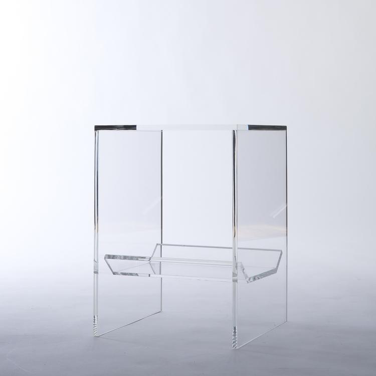 BOND SIDE TABLE