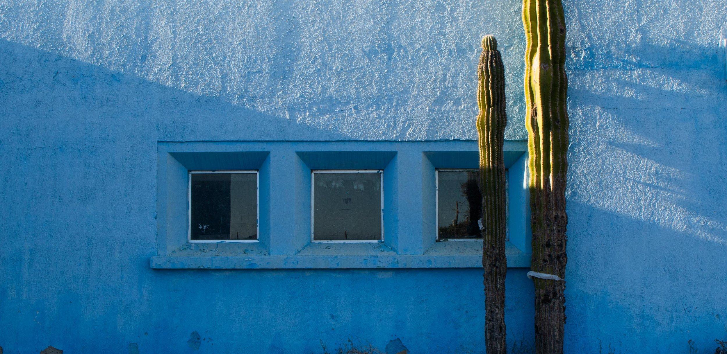 Baja Blues 2