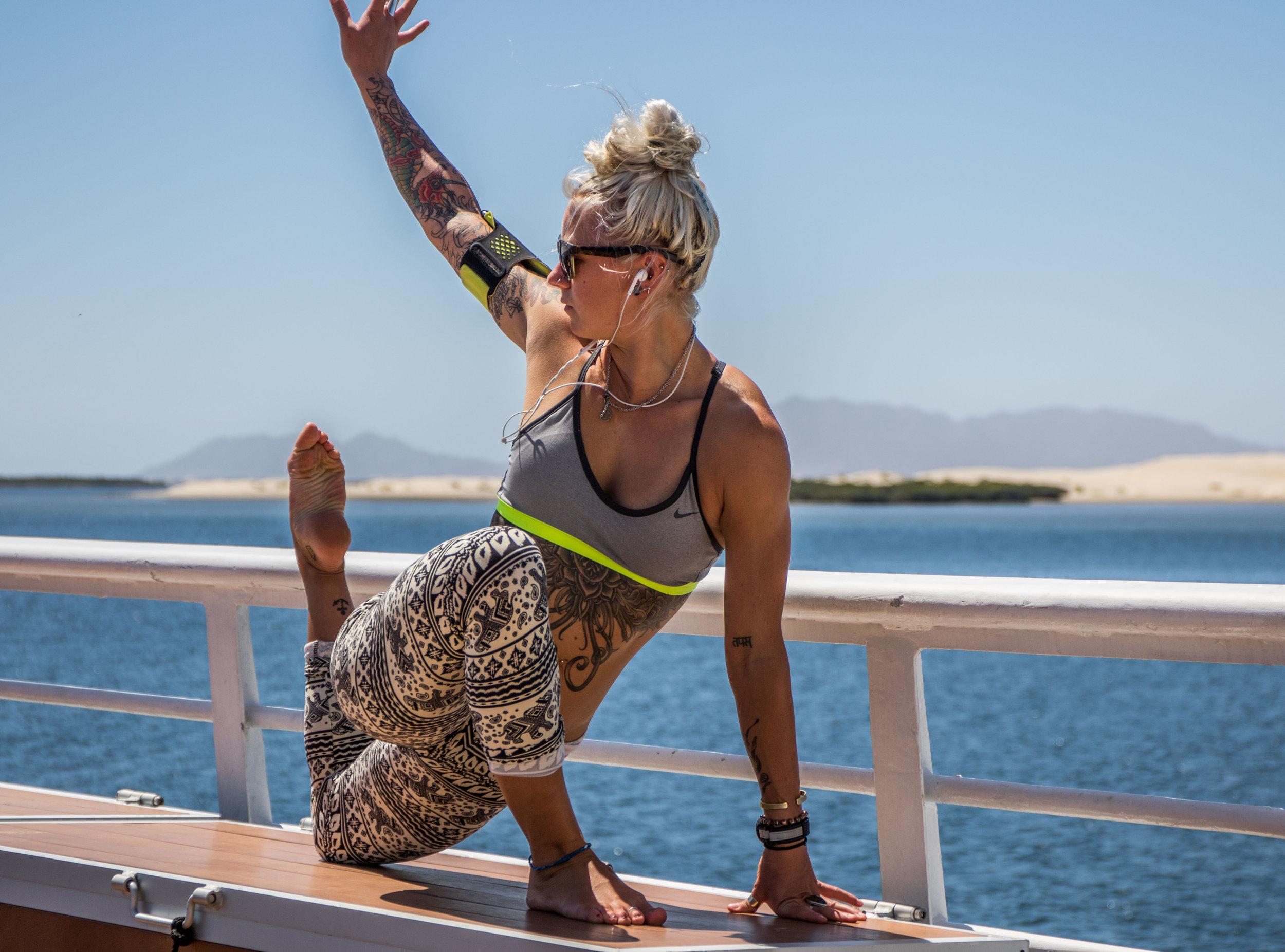 Littlemutch yoga