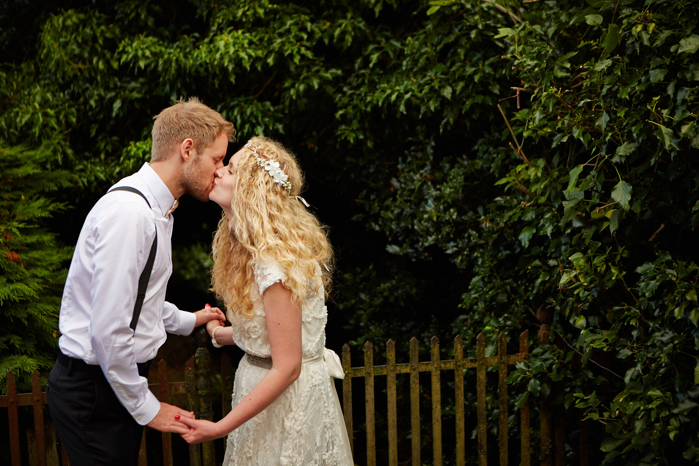 Zoe & Andy's beautiful Lincolnshire wedding.