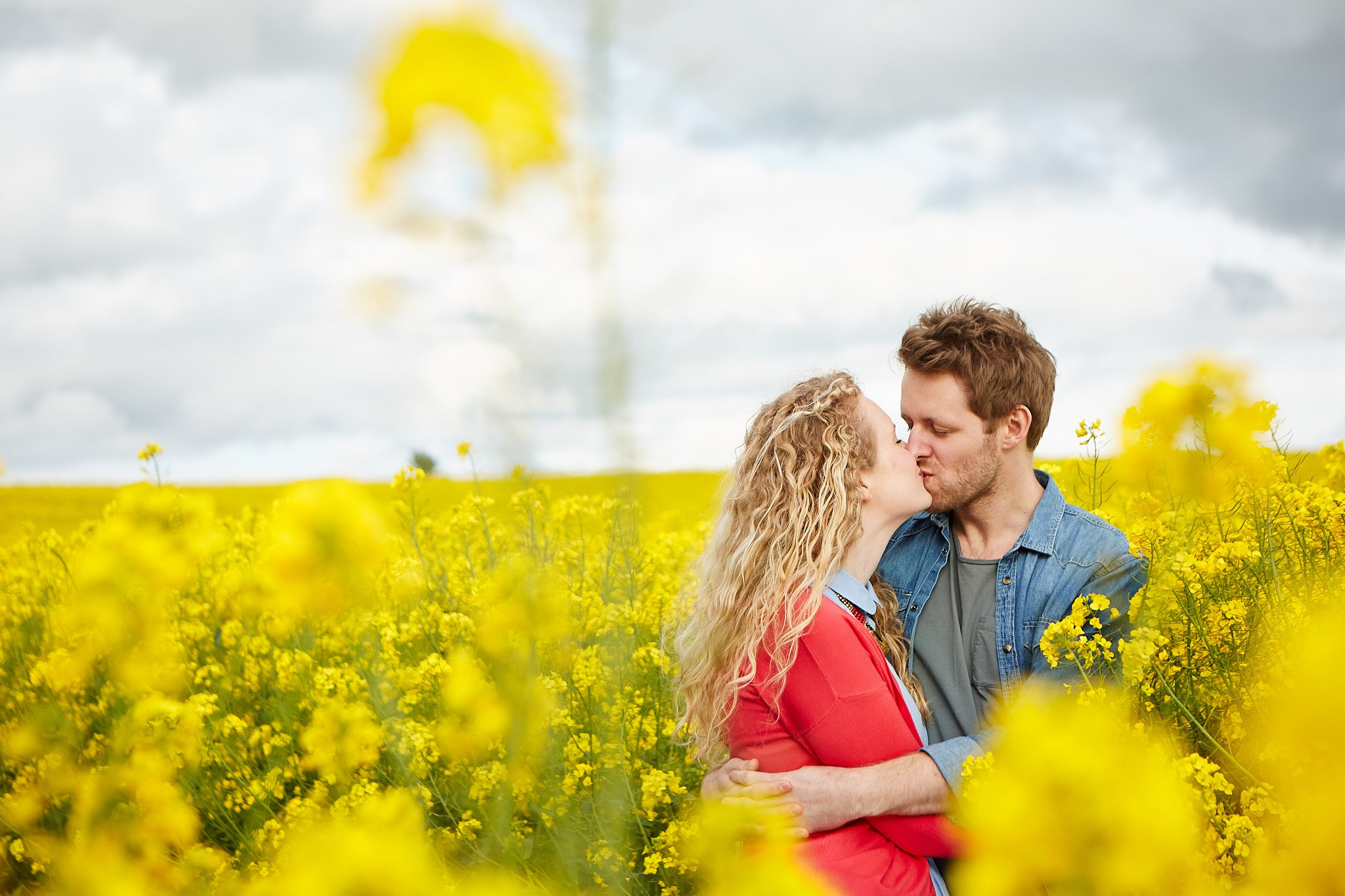 Lincolnshire Wedding Engagement