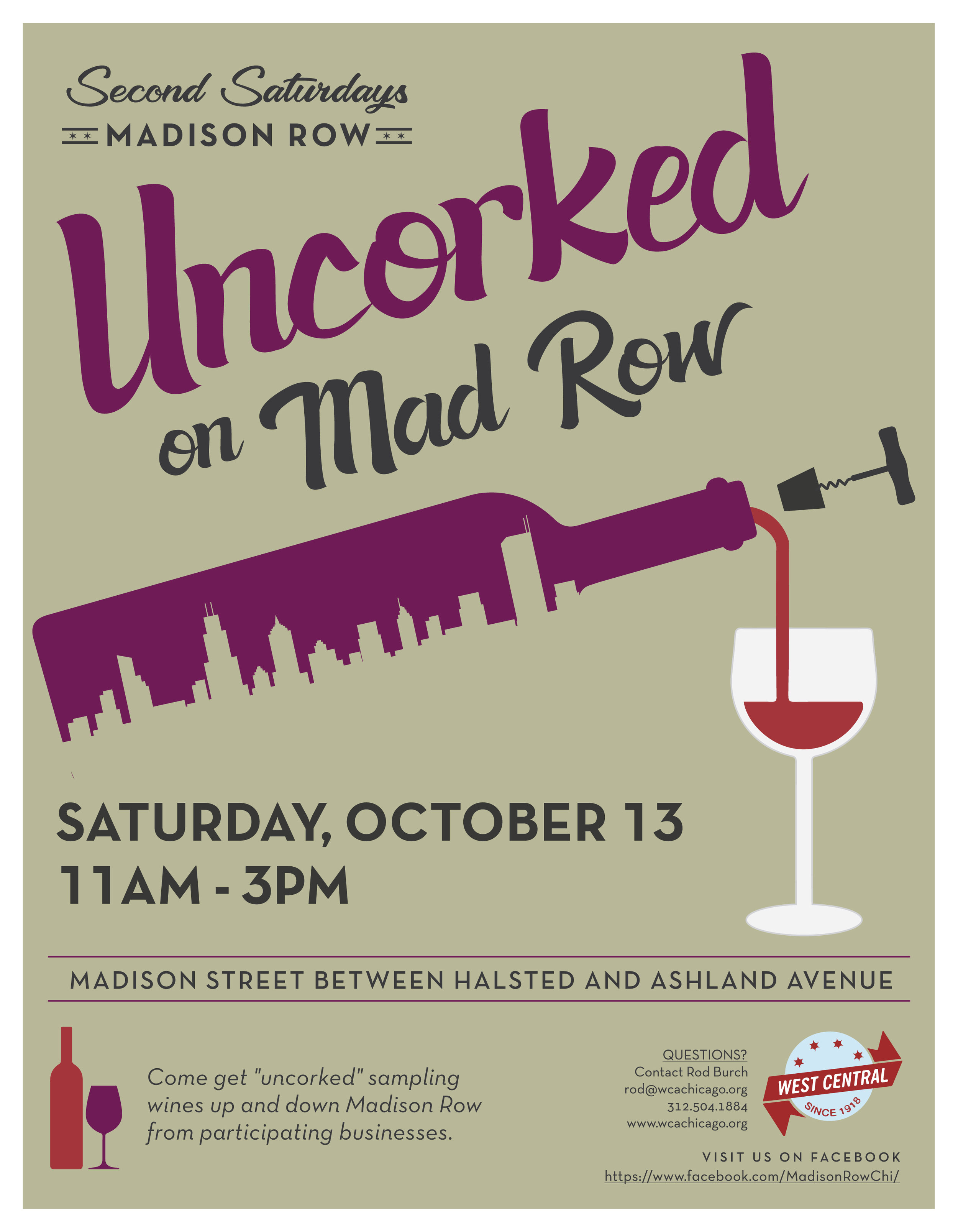 FLYER 2018 Madison Row Saturday Events - UNCORKED- RGB-_LETTER FLYER.jpg