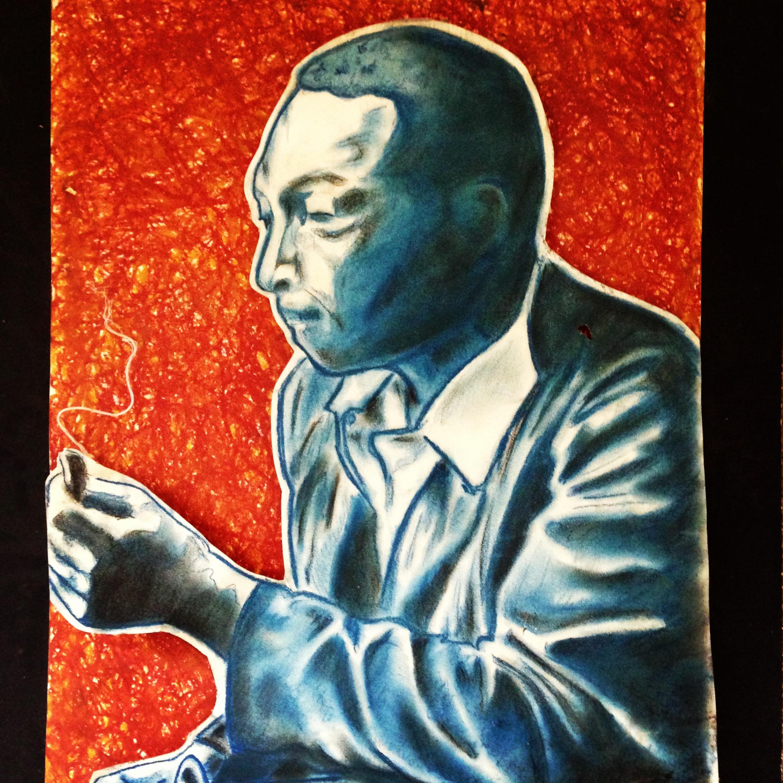 John Coltrane 2004