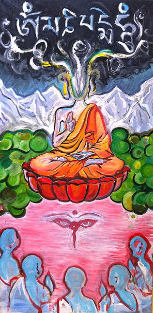 Buddha 2011