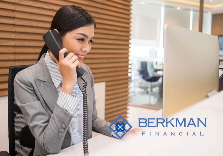 BERKMAN FINANCIAL