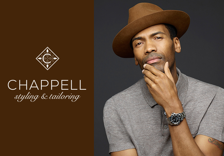 Chappell Styling & Tailoring