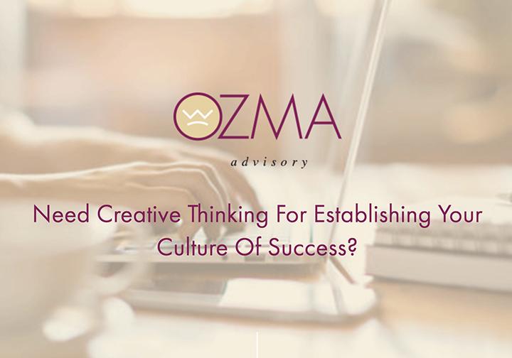 OZMA Advisory