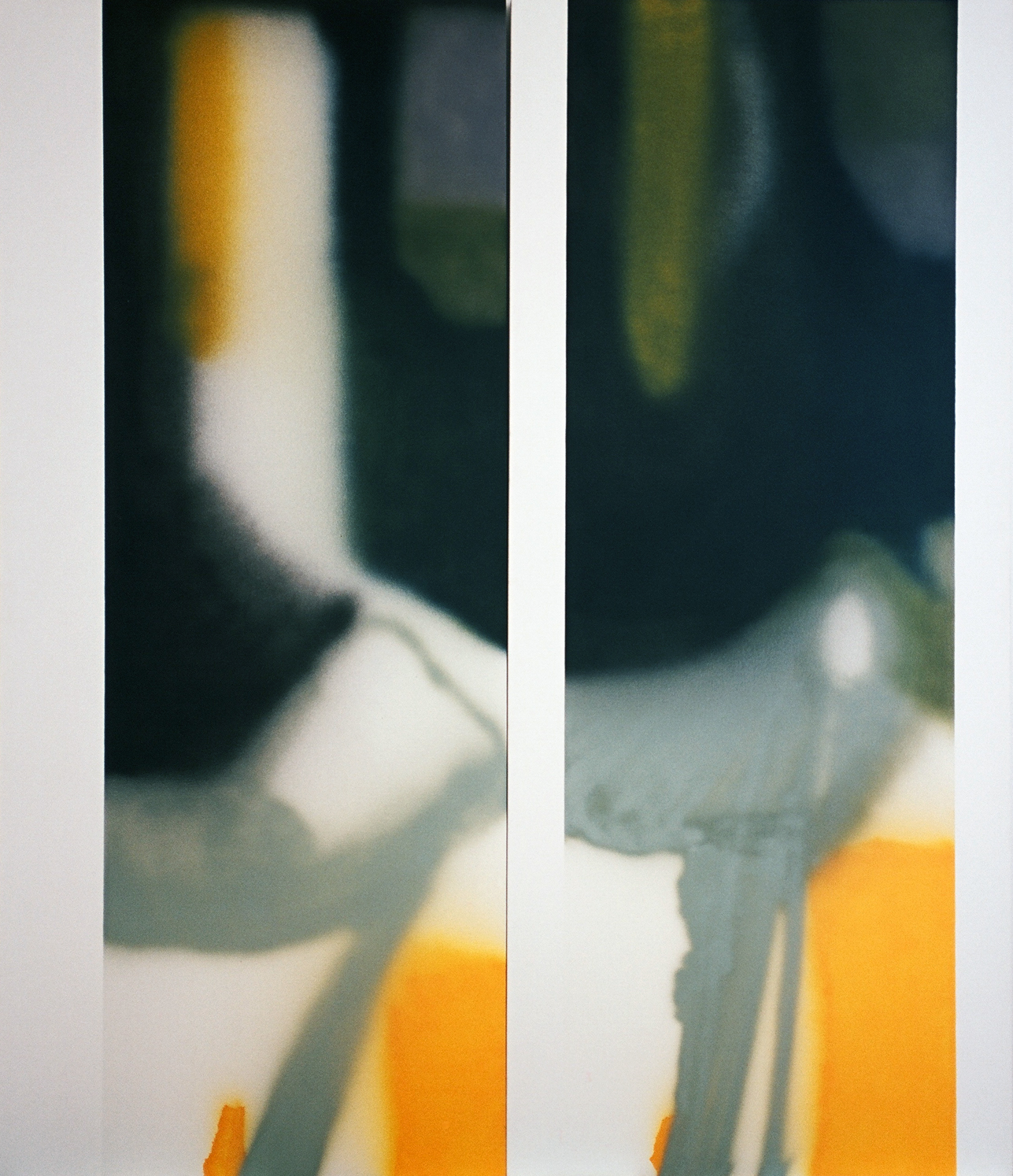 Francis Bacon Diptych