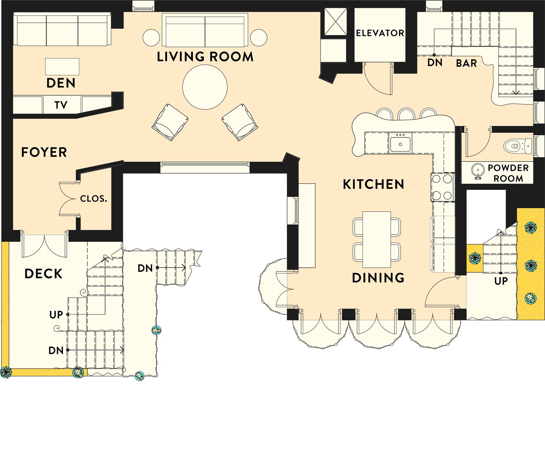 fourth-floor