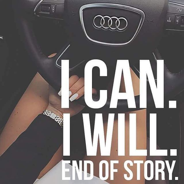 Here's a fabulous affirmation for you! I can. I will. End of Story. Speak it and hold it in your heart. This real estate business isn't for the faint of heart but Anything is possible! Set your goals, determine your path and go for it! You will win in experience and knowledge then in clients and income if you don't give up. For more information on building your real estate business join the vip list go to bit.ly/rebiztips.