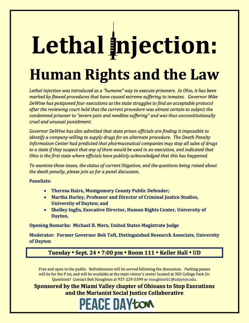 9-2019Lethal Injection Panel 2019-9-24 Flyer.jpg
