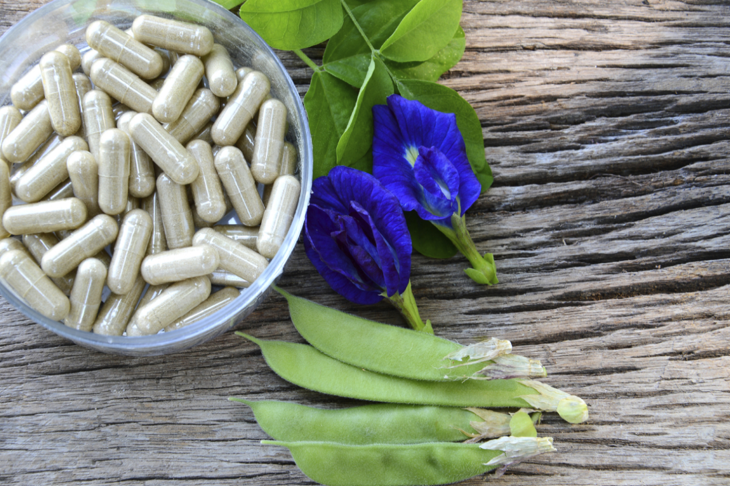 Clinically researched, Herban Theory supplements are formulated to deliver. Containing scientifically researched ingredients, our supplements can work to help you and your family to transform your life.