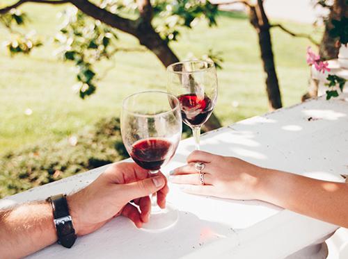 The Hotel Hershey Wine  & Food Festival