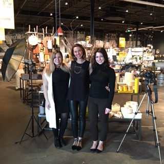 ELTE MKT  with the Faulhaber Communications Team