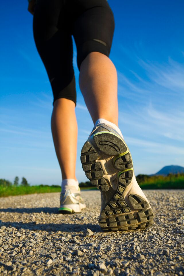 5K My Way   A week-by-week training guide to discovering the runner in you.