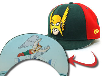 IF I WORE BALLCAPS, I WOULD WEAR THIS ALL THE TIME.