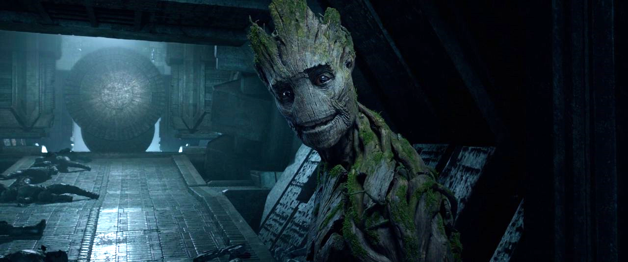 This CGI tree gives better face than like 80% of Hollywood actors.