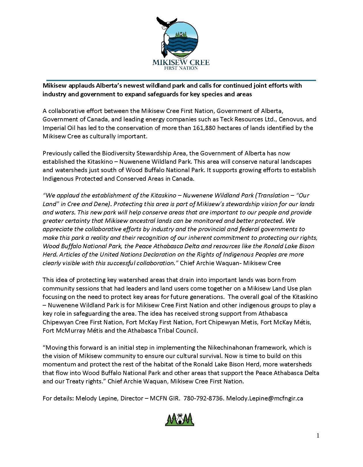 KNWP BSA MCFN press release.JPG