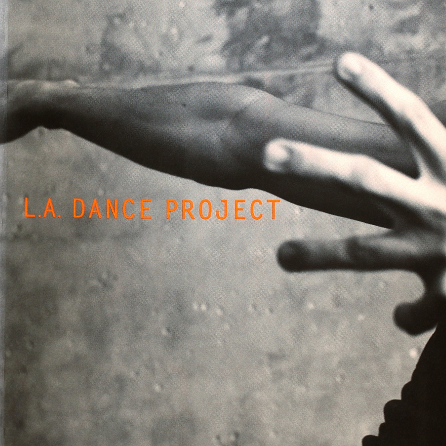 L.A. Dance Project. Performance Promotion.