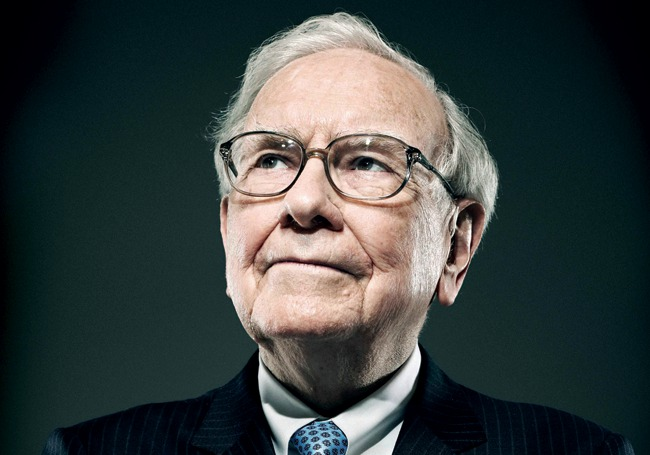 Warrenn Buffett -  https://www.thevoyantist.com/blogentries/if-warren-buffett-was-your-financial-adviser