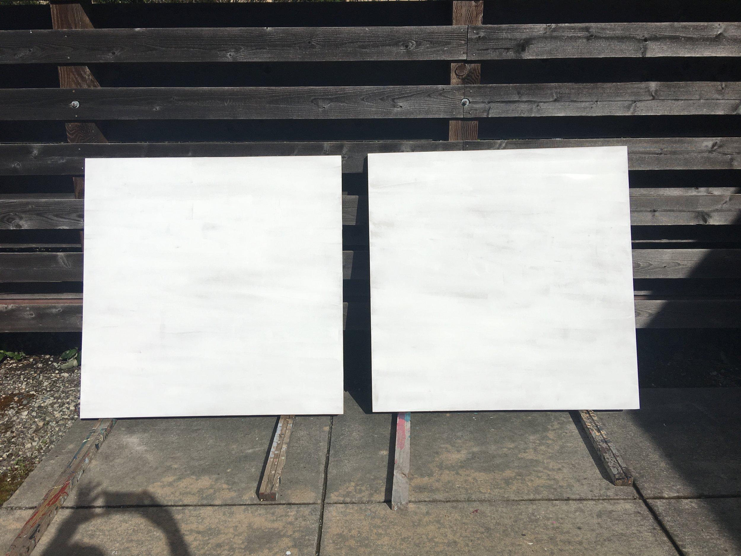 Blank slates. Fresh starts. Do-overs.