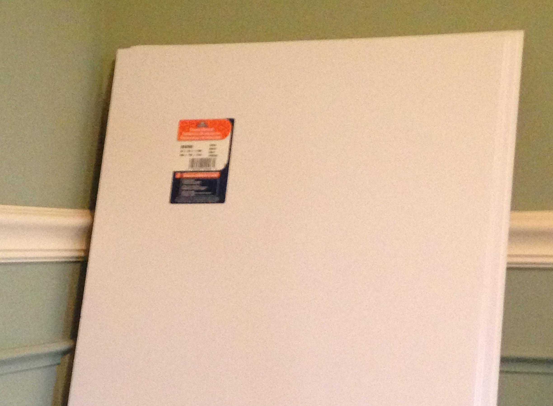foamcore board