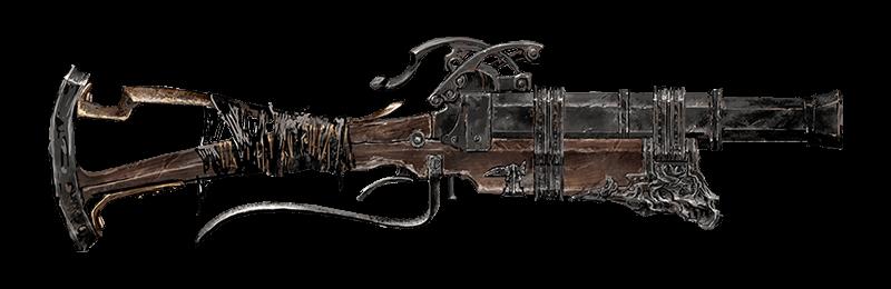 Another Blunderbuss (Bloodborne)