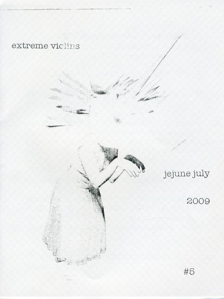Extreme Violins #5