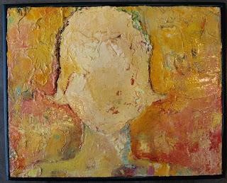 FLIPS2 /  mixed media on canvas