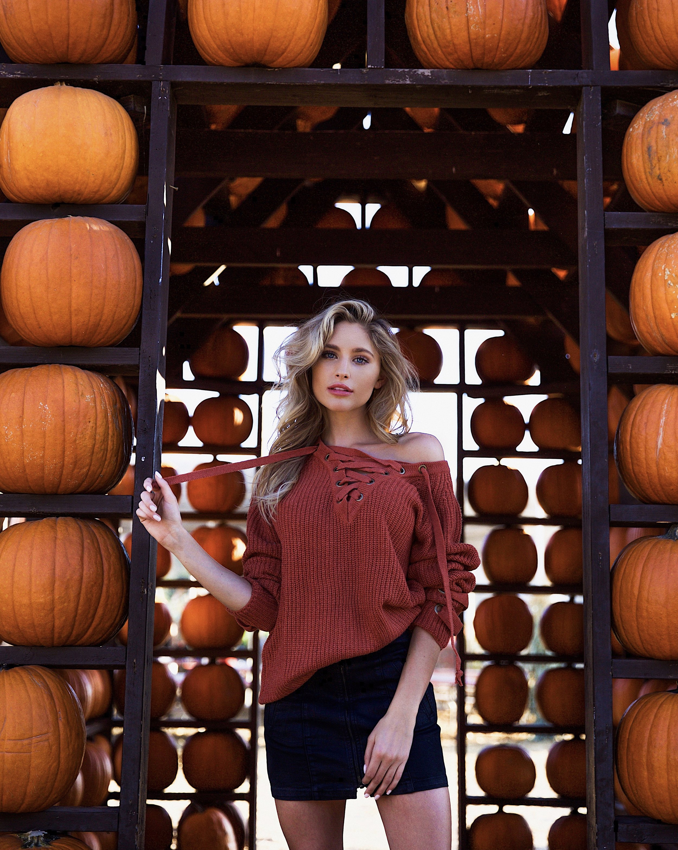 Pumpkin House Underwood farms