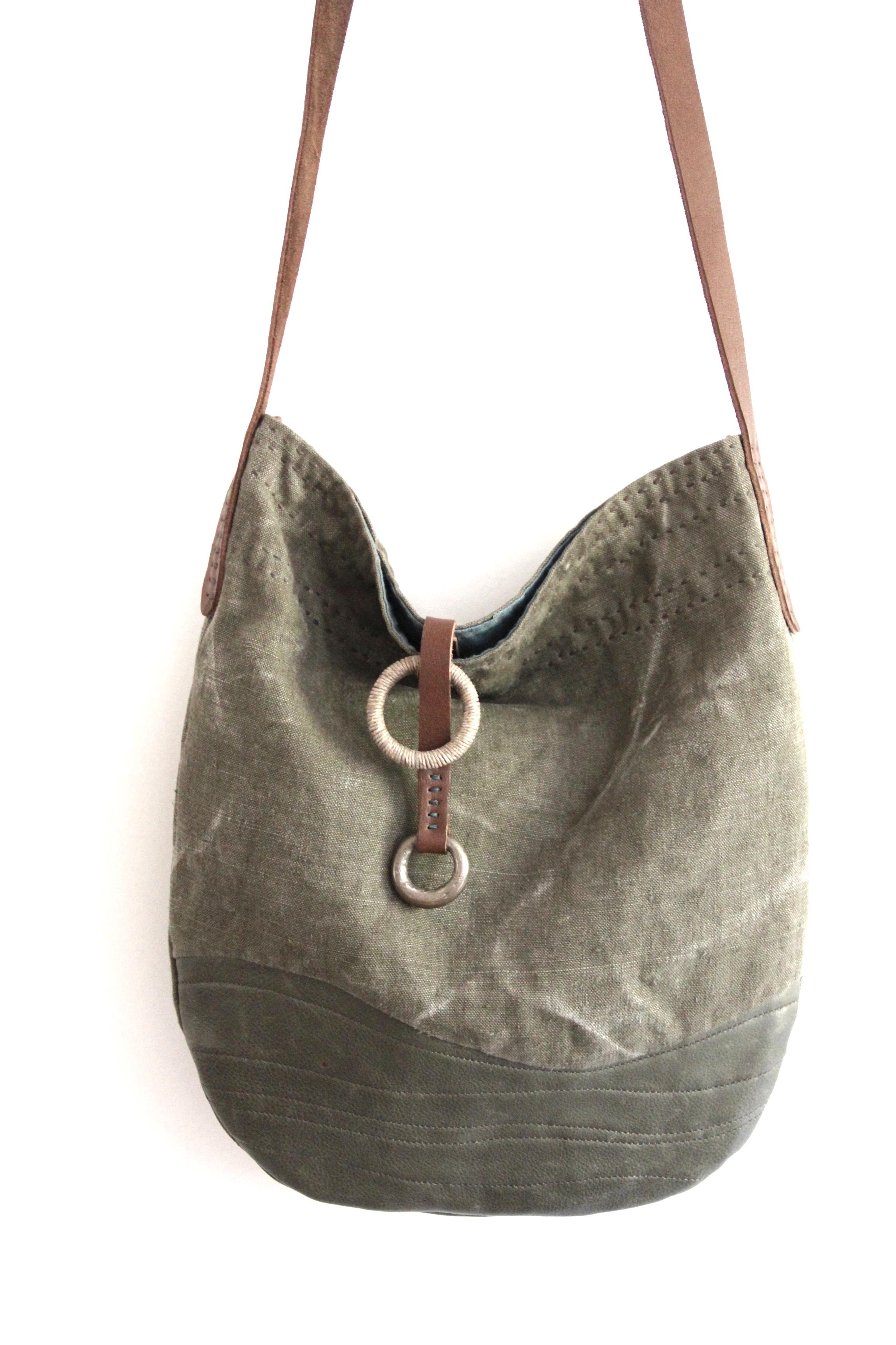 The Horizon Cross Shoulder Bag