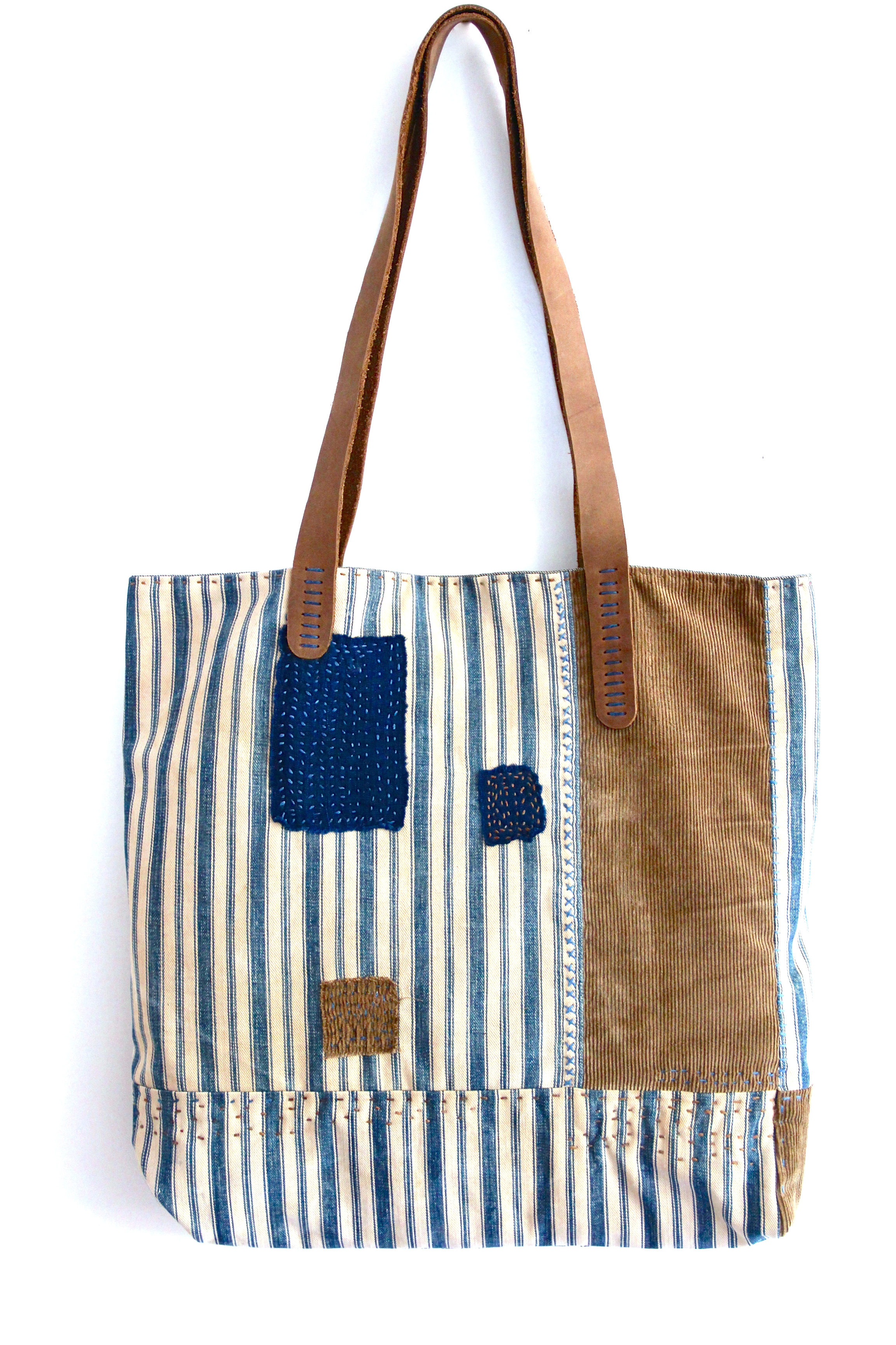 Union Pacific Hobo Tote - Front