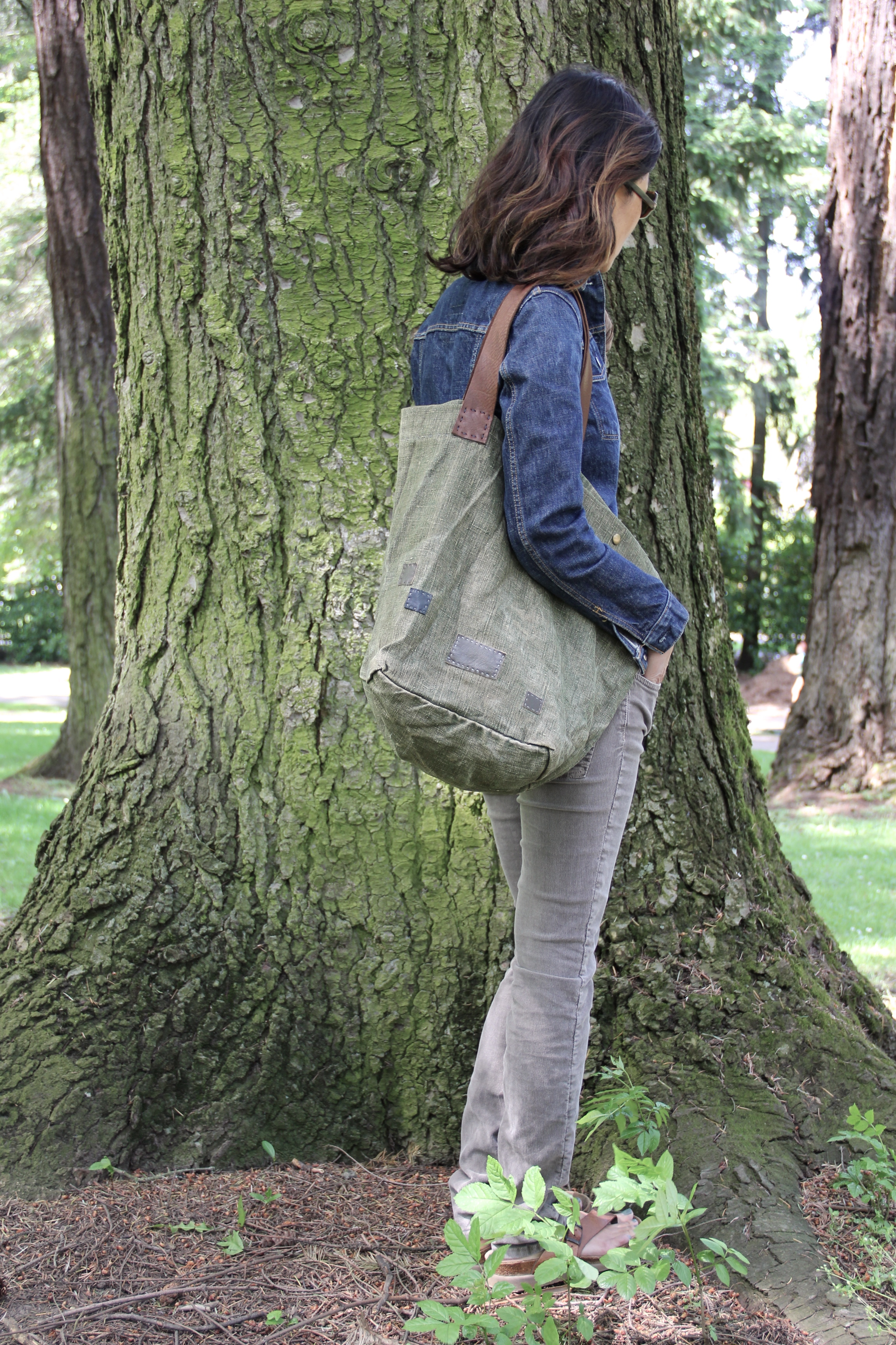 Headlands Trail Tote