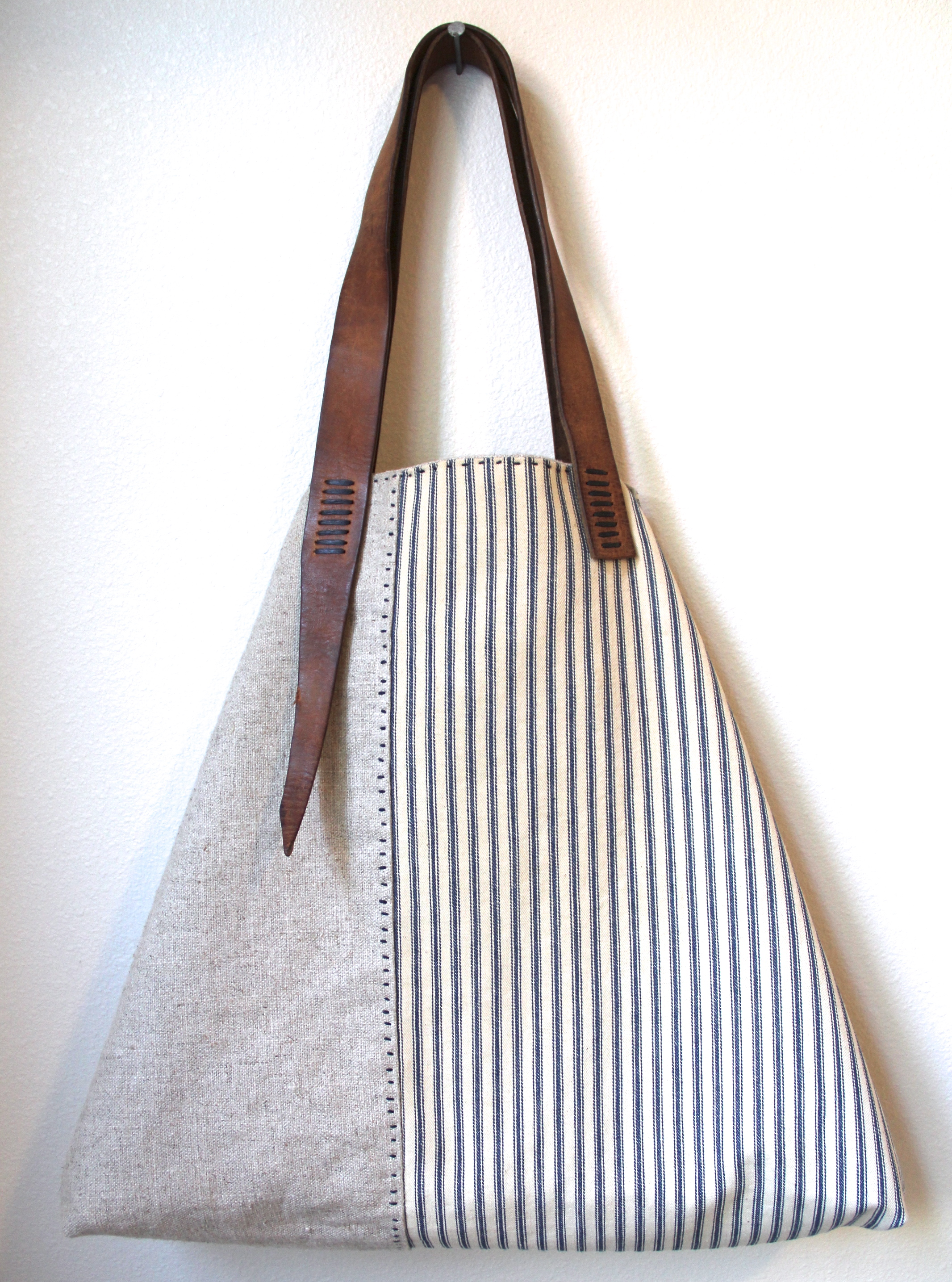 Sail Away Tote - Front View