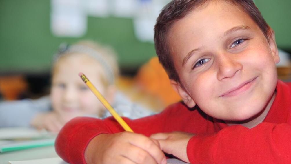 "Focus on Each Child <span class=""smtxt"">&nbsp;Learn more &rarr;</span>"