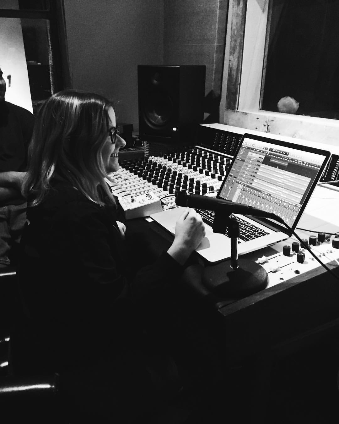 Academy — Sound House Studios