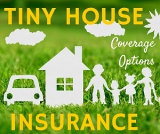 Looking for #tinyhouse insurance?  We can help...