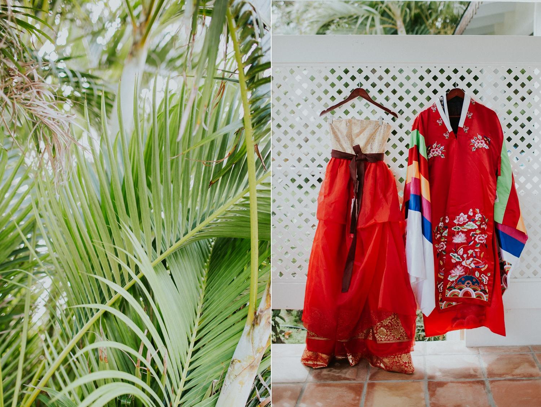 Celeste + Chris's Destination Wedding in Nevis, West Indies Korean Ceremony_0002.jpg