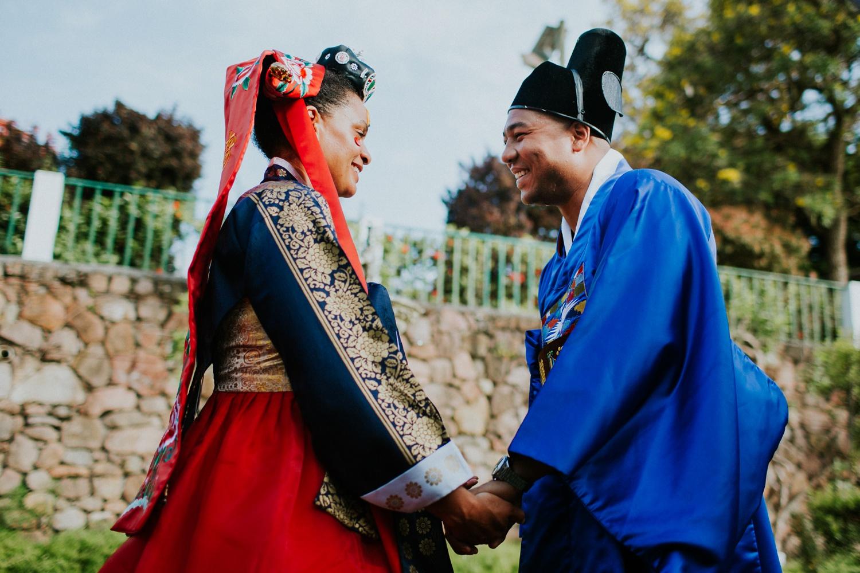 Celeste + Chris's Destination Wedding in Nevis, West Indies Korean Ceremony_0035.jpg