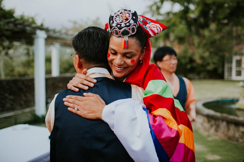 Celeste + Chris's Destination Wedding in Nevis, West Indies Korean Ceremony_0044.jpg