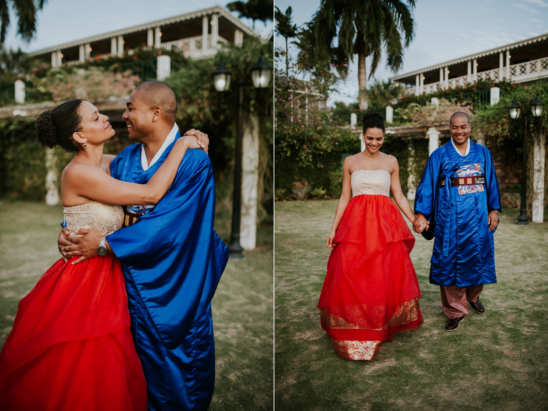 Celeste + Chris's Destination Wedding in Nevis, West Indies Korean Ceremony_0048.jpg
