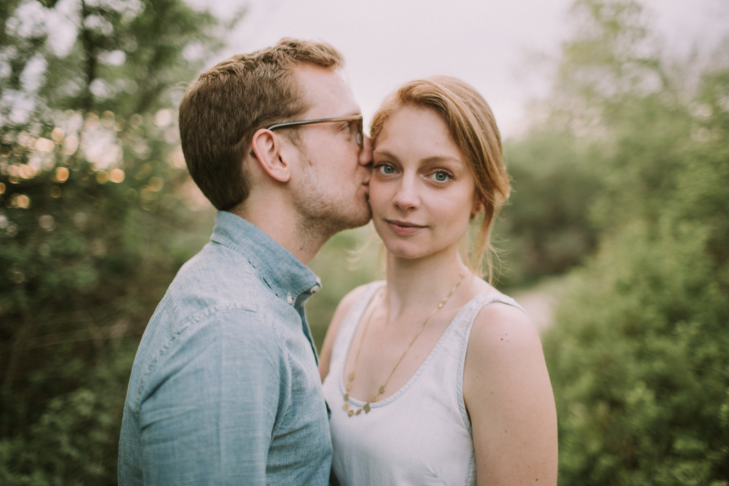 Engagement Photos at Eventide Oyster Bar + Kettle Cove, Maine_0012.jpg