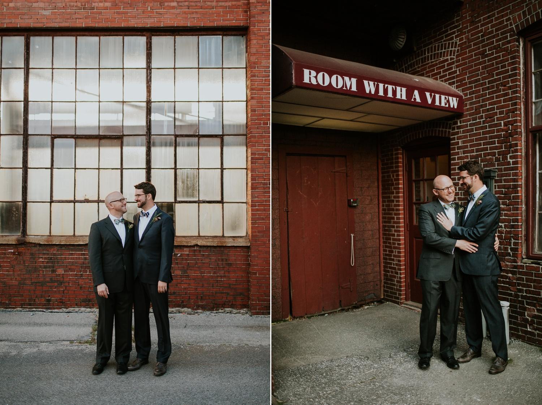 Portland Company Complex Wedding - Portland, Maine_0076.jpg